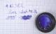 万年筆インク 神戸INK物語 50ml 摩耶ラピス NAGASAWAオリジナル (神戸インク物語/ナガサワ文具センター/オリジナル)