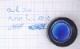 万年筆インク 神戸INK物語 50ml 塩屋ブルー NAGASAWAオリジナル (神戸インク物語/ナガサワ文具センター/オリジナル)