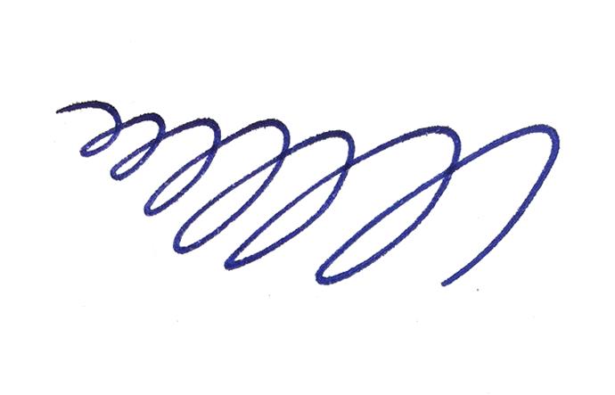万年筆インク 神戸INK物語 50ml 加納町ミッドナイト NAGASAWAオリジナル (神戸インク物語/ナガサワ文具センター/オリジナル/神戸INK)