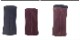 NAGASAWA PenStyle 2本差しL キップレザー ペンケース (ナガサワ/万年筆 革 ペンケース)