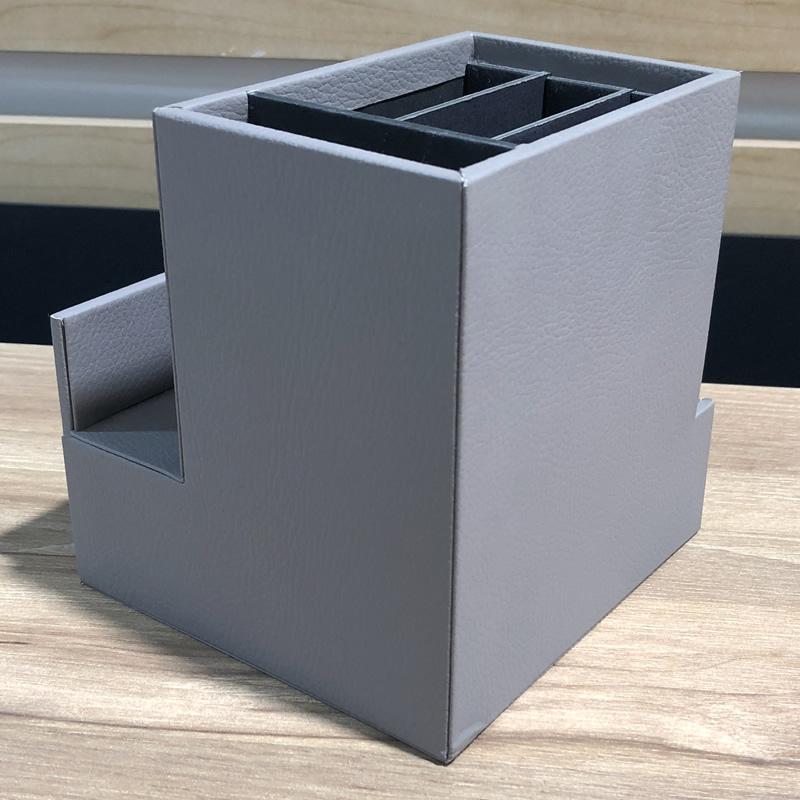 ASHFORD/アシュフォード システム手帳DOCK マイクロ5(M5)サイズ システム手帳用 2804-009