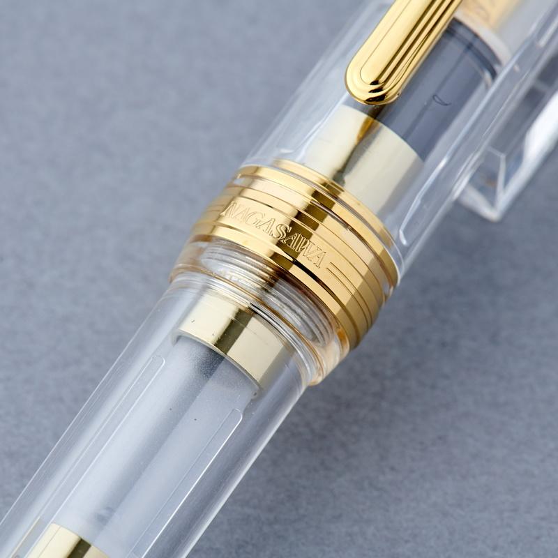 【オンライン限定】NAGASAWA オリジナル万年筆 プロスケ21 セーラー万年筆プロフィットタイプ ペン先21金