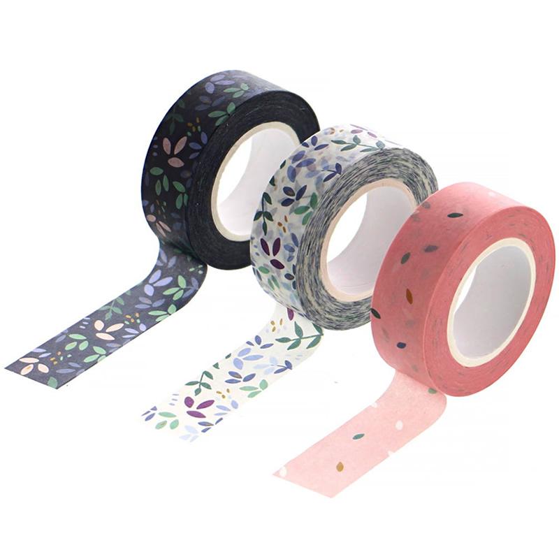 ファイロファックス ガーデン マスキングテープ セット 132745