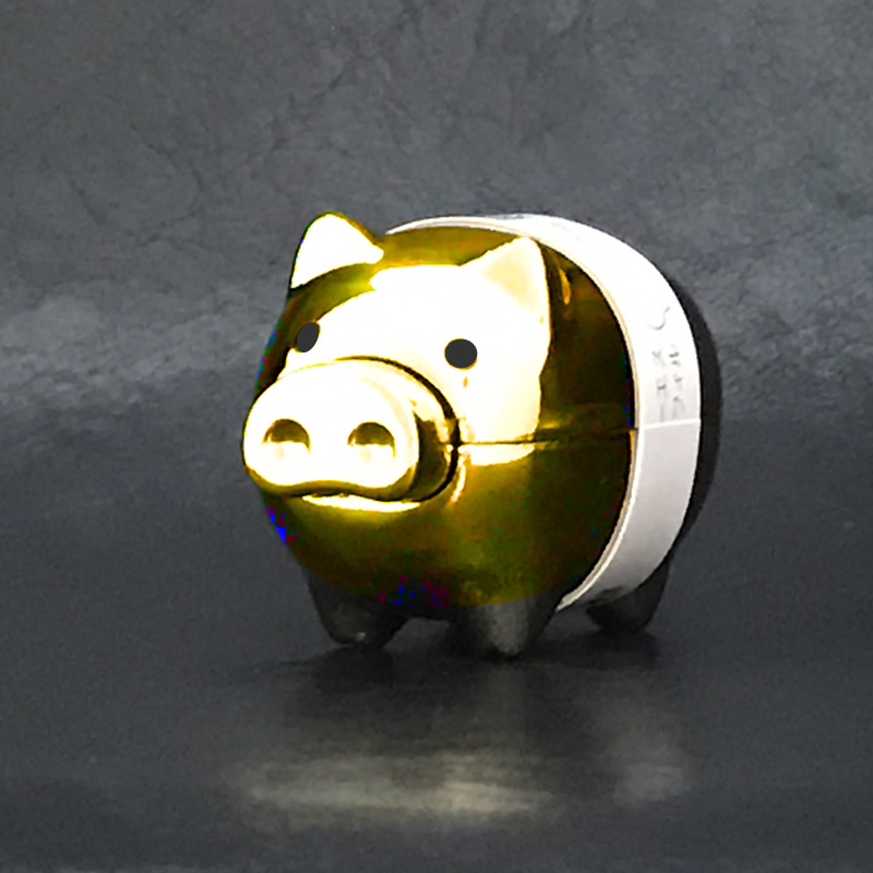 金の豚 シャーペン ブタシャープ 62-254