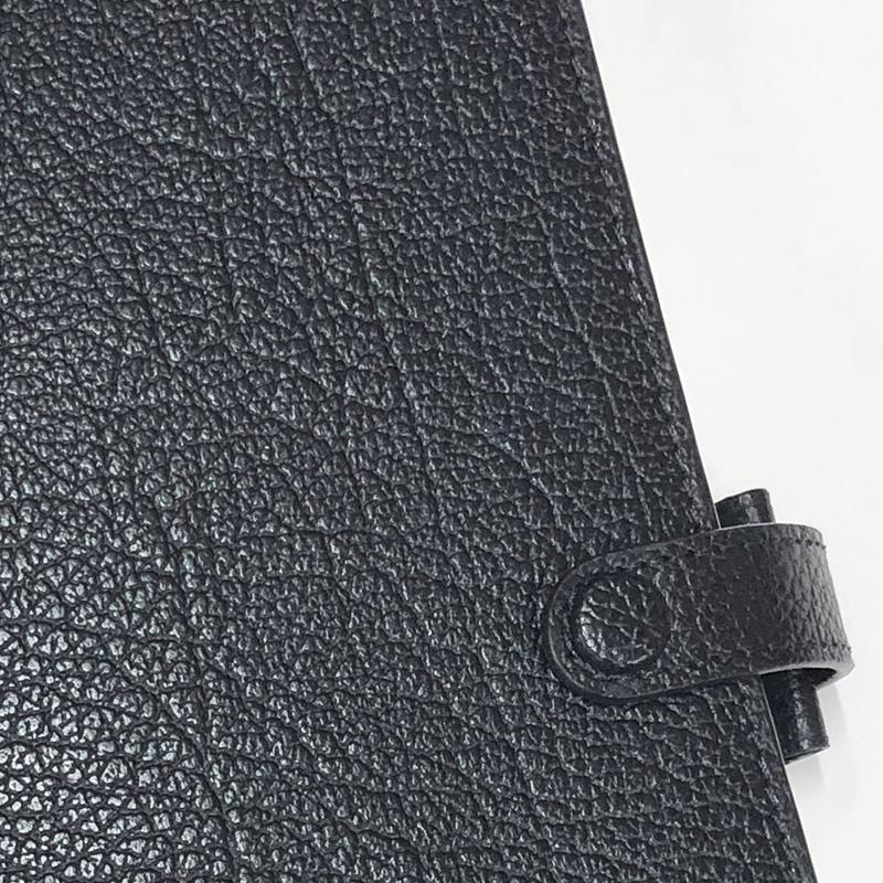 FILOFAX 日本数量限定 ウィンチェスター システム手帳 バイブル ブラック 26043