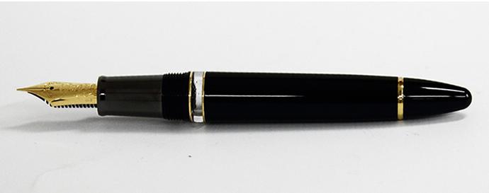 【名入れ対象商品】NAGASAWA オリジナル万年筆 FLレアロ 長時間筆記向き