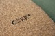 cork cookie コルク クッキー【ナチュラル/ピンク】