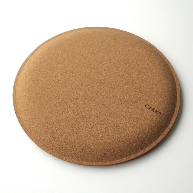 cork macaron コルク マカロン<Mサイズ>【ナチュラル】
