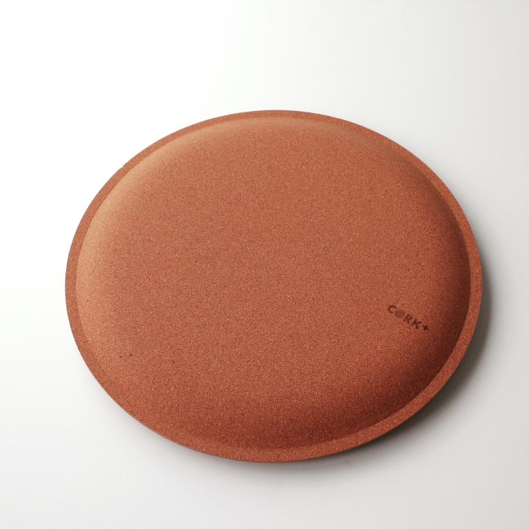 cork macaron コルク マカロン<Lサイズ>【ピンク】