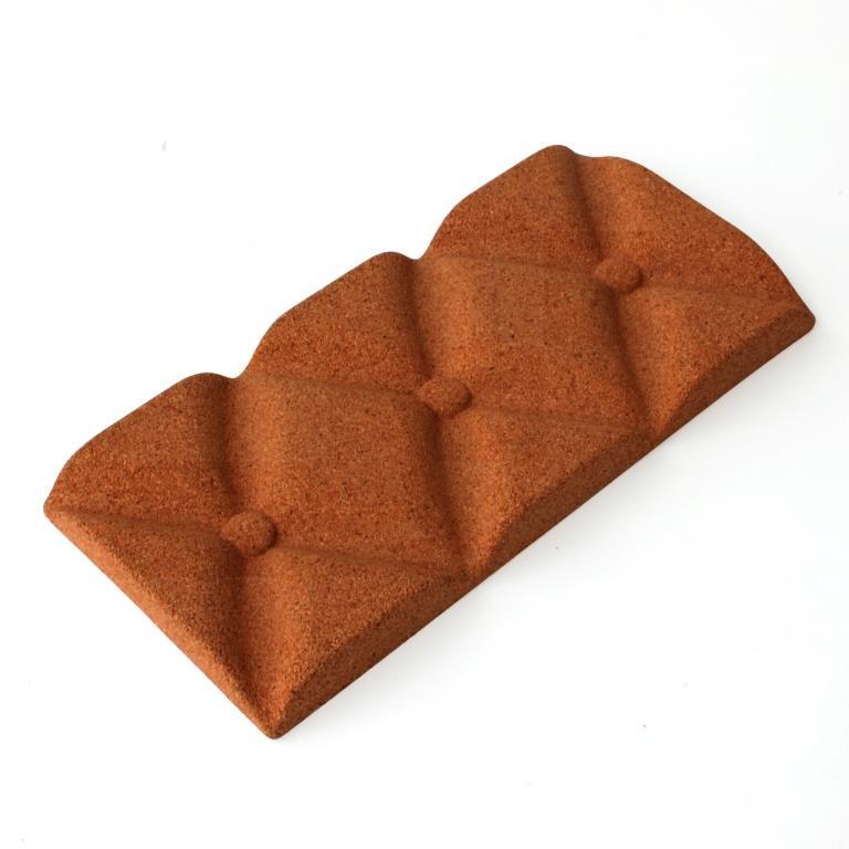SOFA BRICK ソファ ブリック【茶色】 6枚1セット(茶色6枚)