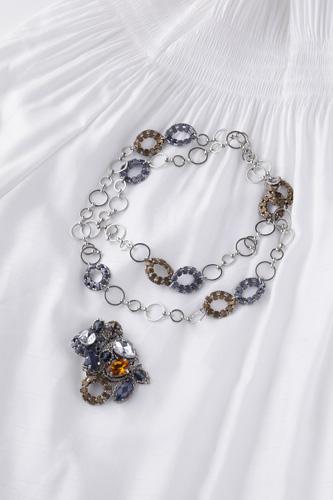 【お取り寄せ商品】ビジューストーンアクセサリーお 〜beads gear〜 (キット)