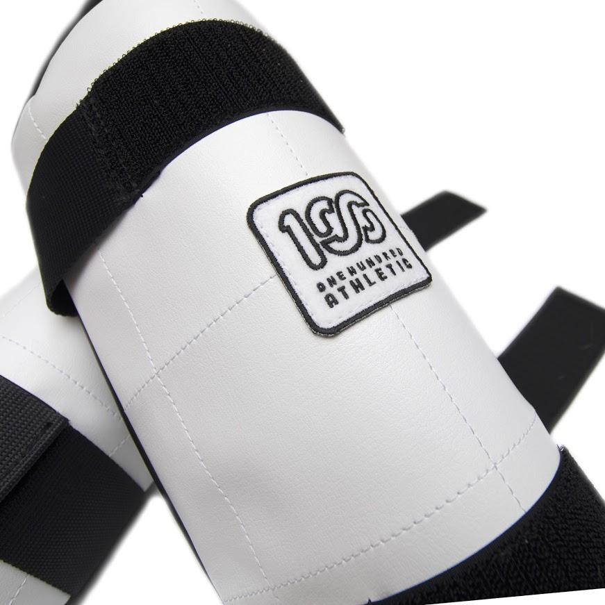 100A MMA SHIN GUARDS