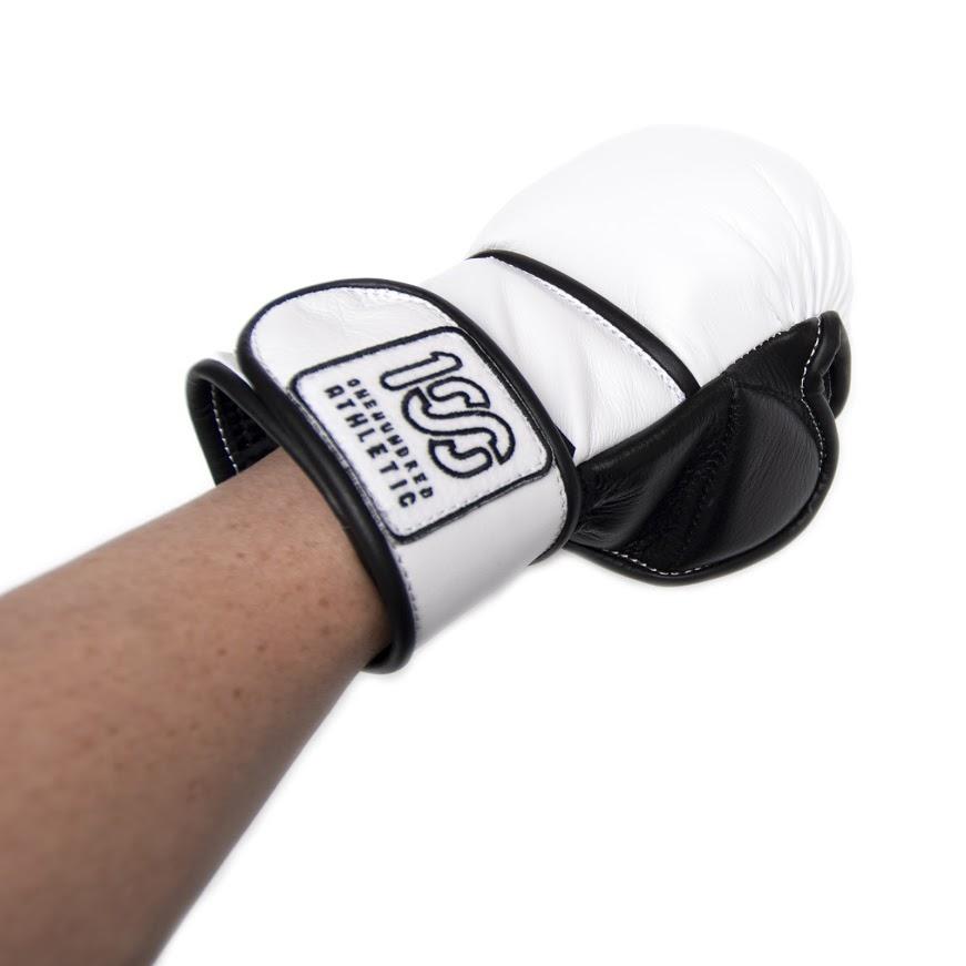 100A MMA POUNDING GLOVES