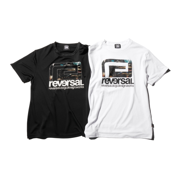 FOREST BIG MARK DRY TEE