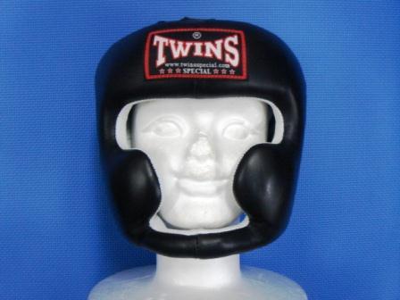 TWINS ヘッドガード(鼓膜ガード付)