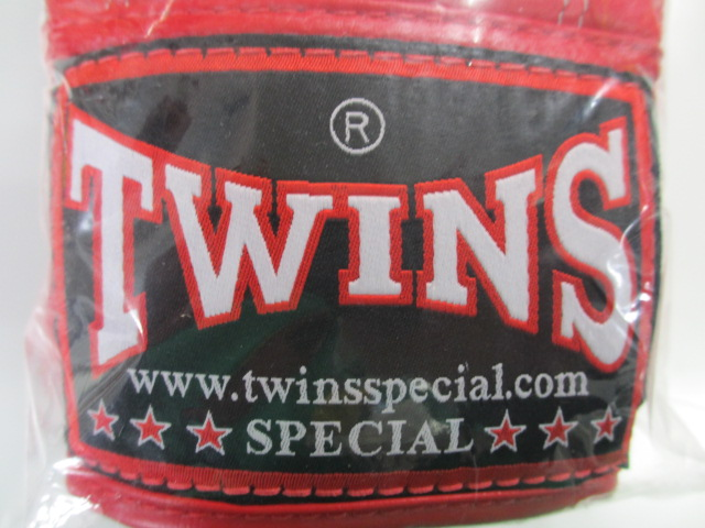 TWINS パンチンググローブ