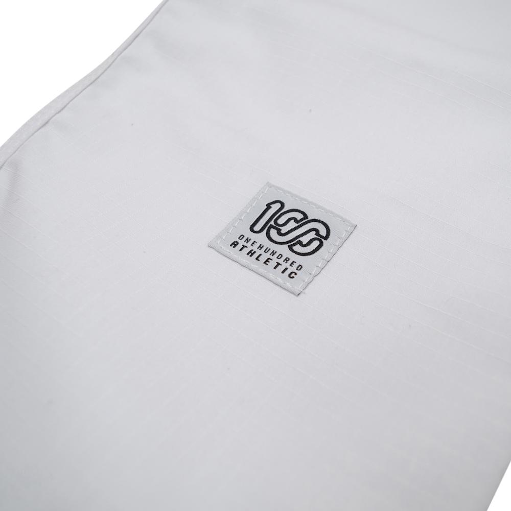 100A BJJ KIMONO WHITE