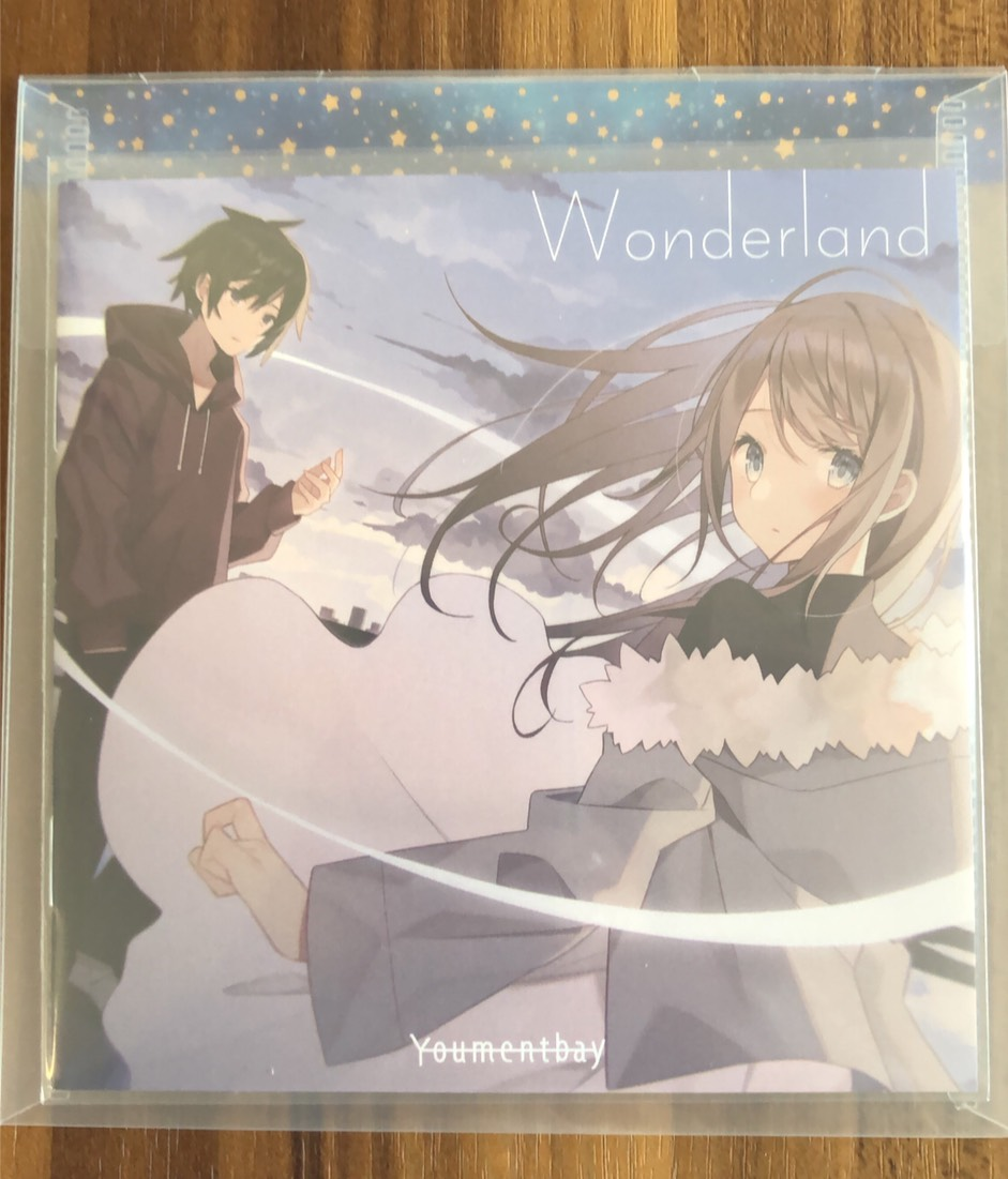 Youmentbay / Wonderland