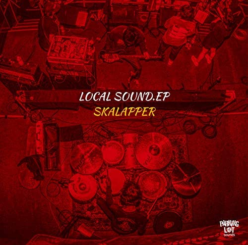 SKALAPPER / LOCAL SOUND EP