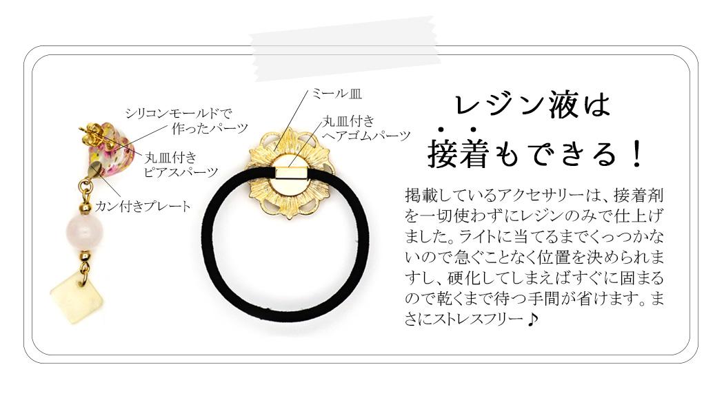 【ネコポス送料無料】irogel オリジナルレジン液 クリア/ハードタイプ 25g入り