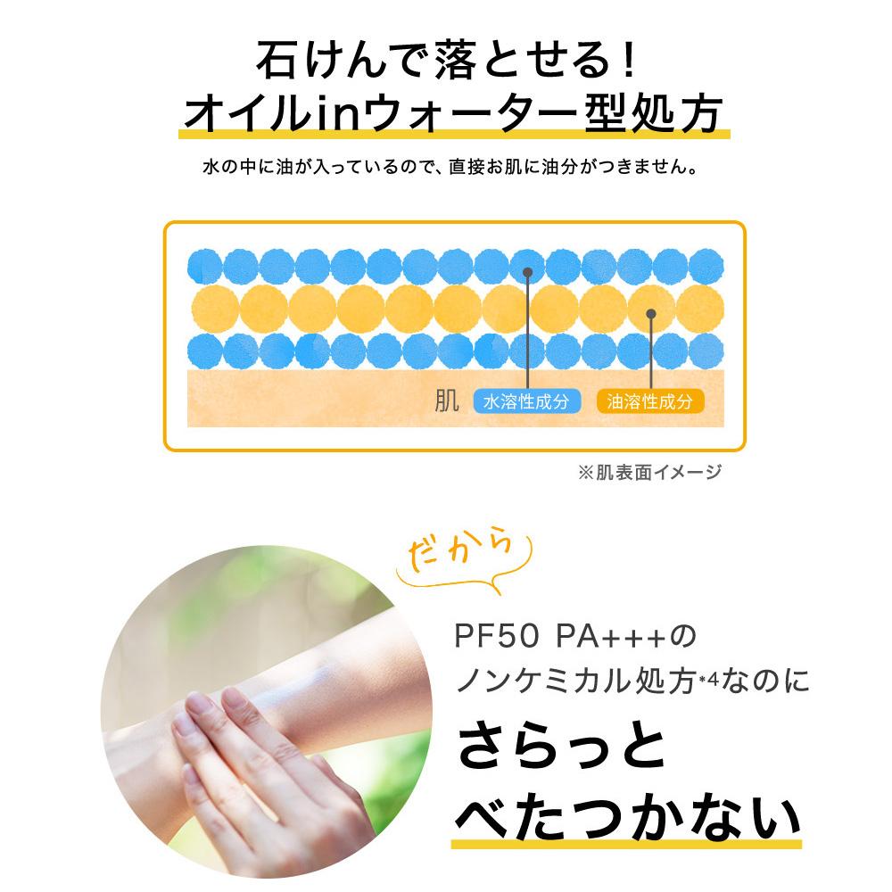 【宅急便限定】高知県産YUZU UVクリーム 40g SPF50/PA+++ (顔・からだ用)もぎたてアロマ製法のユズ精油 紫外線吸収剤フリー エタノール