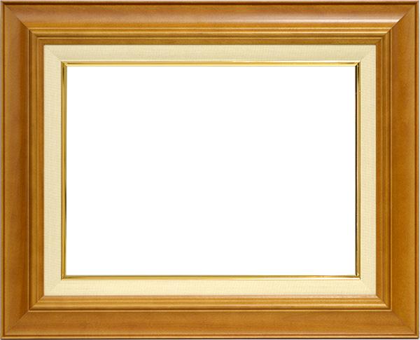 油絵用額縁 7720/チーク SM(227×158mm)