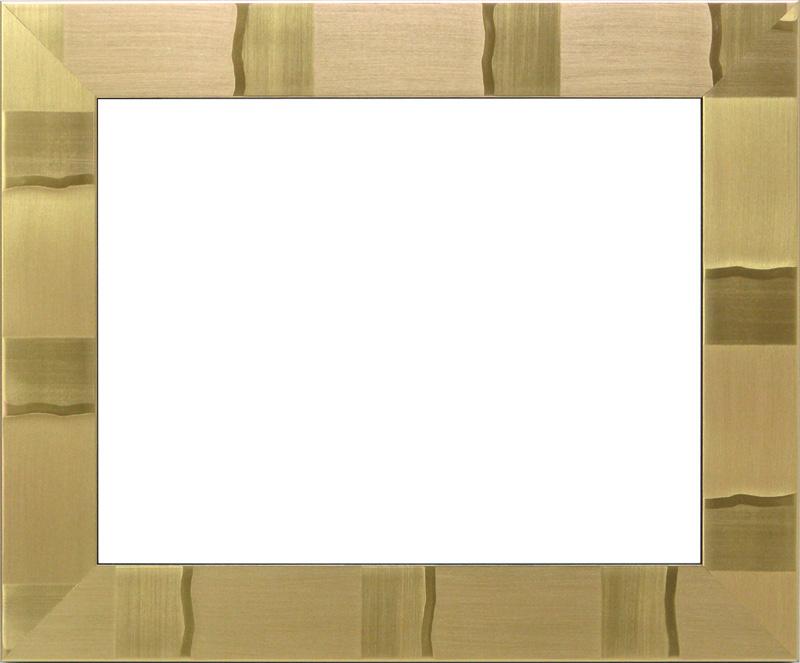 デッサン額縁 エスポワール/ゴールド 八つ切(303×242mm)
