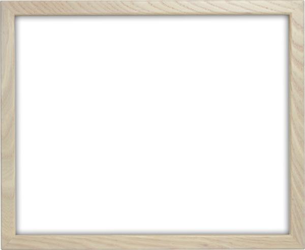 デッサン額縁 D816/ナチュラル インチサイズ(254×203mm) 【ラーソン・ジュール】