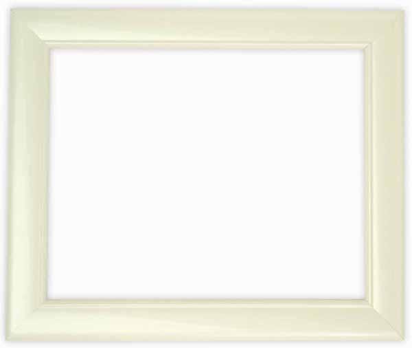 デッサン額縁 5590/パールホワイト インチ(254×203mm)