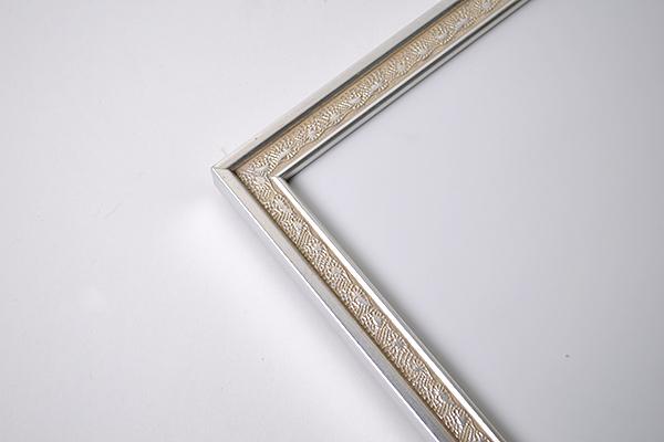 デッサン額縁 セーヌ/銀 四つ切サイズ(424×348mm) 【ラーソン・ジュール】