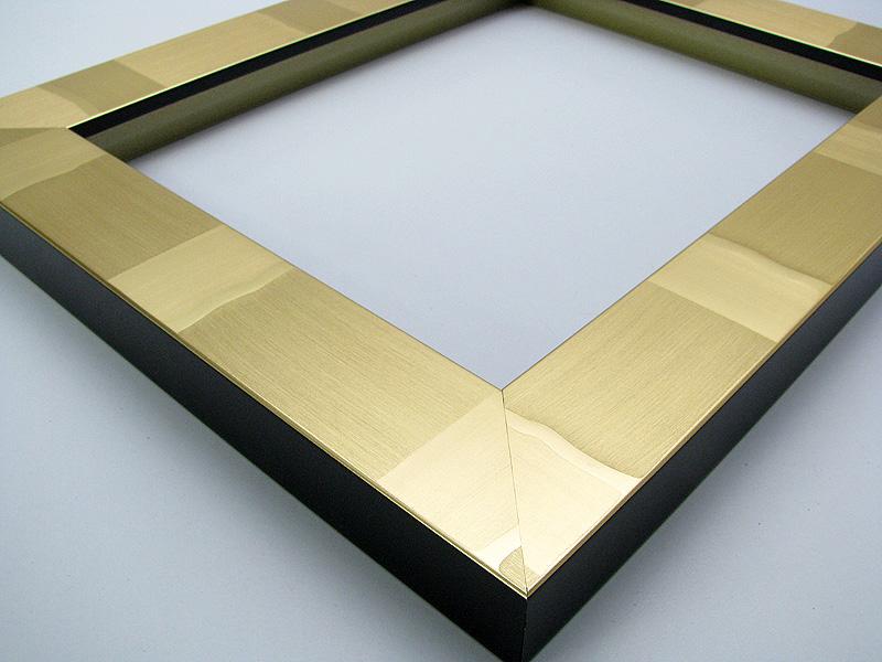 デッサン額縁 エスポワール/ゴールド インチ(254×203mm)