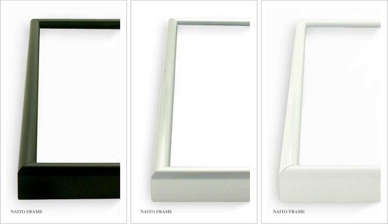 アルミポスターフレーム B1サイズ(1030×728mm)【送料別商品】