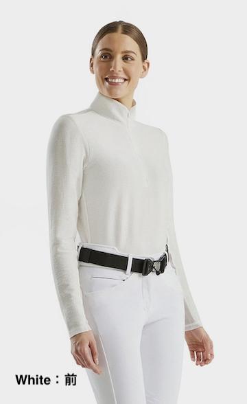 ホースパイロット サンテックシャツ(2021)