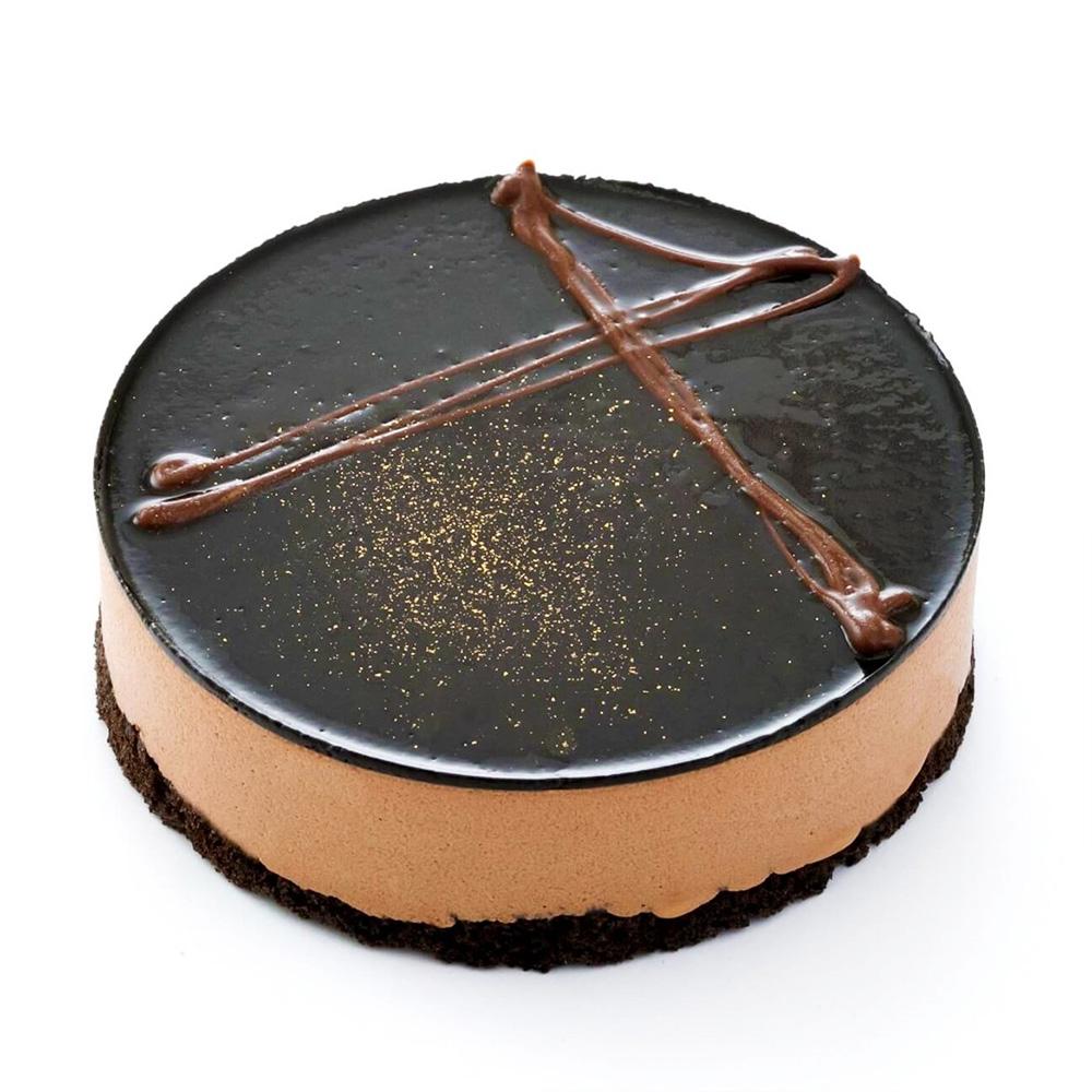 ベルギーチョコムース  200g