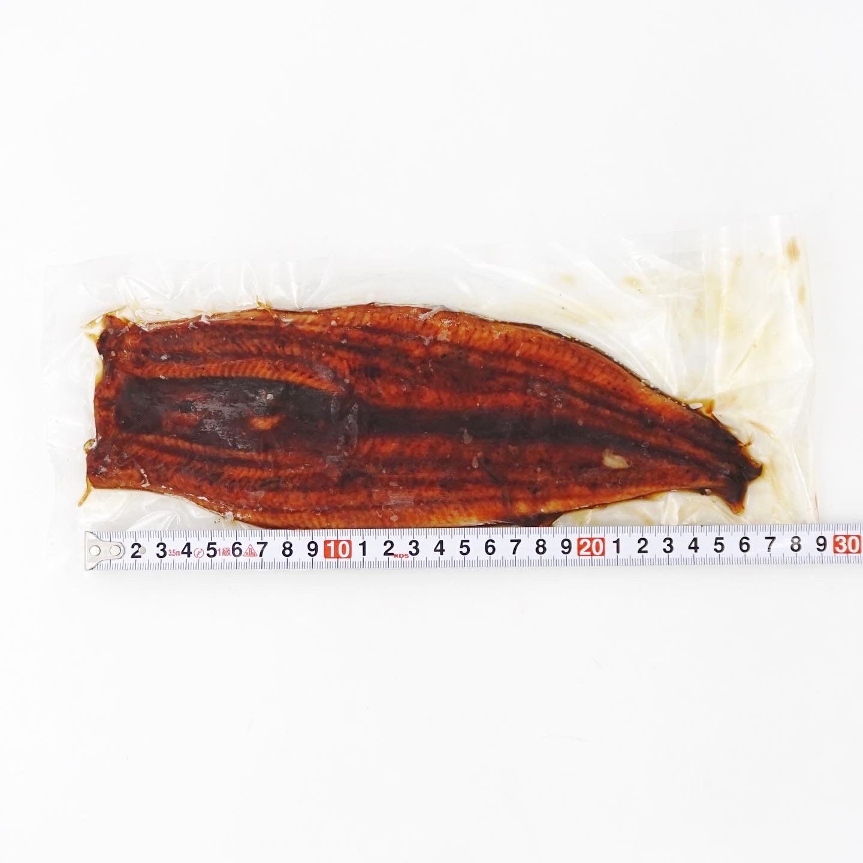 ふっくら柔らか・うなぎ蒲焼き(真空パック) 約250g×5尾  5〜6人前【数量限定】