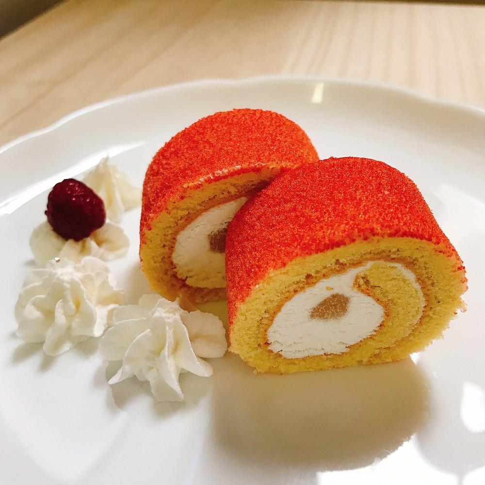 ケーキ 業務 スーパー ロール