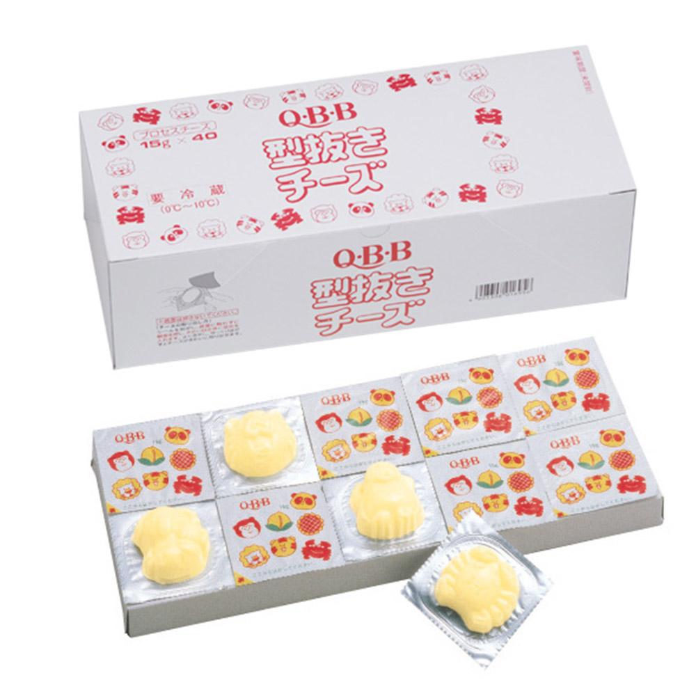 型抜きチーズ  40個入