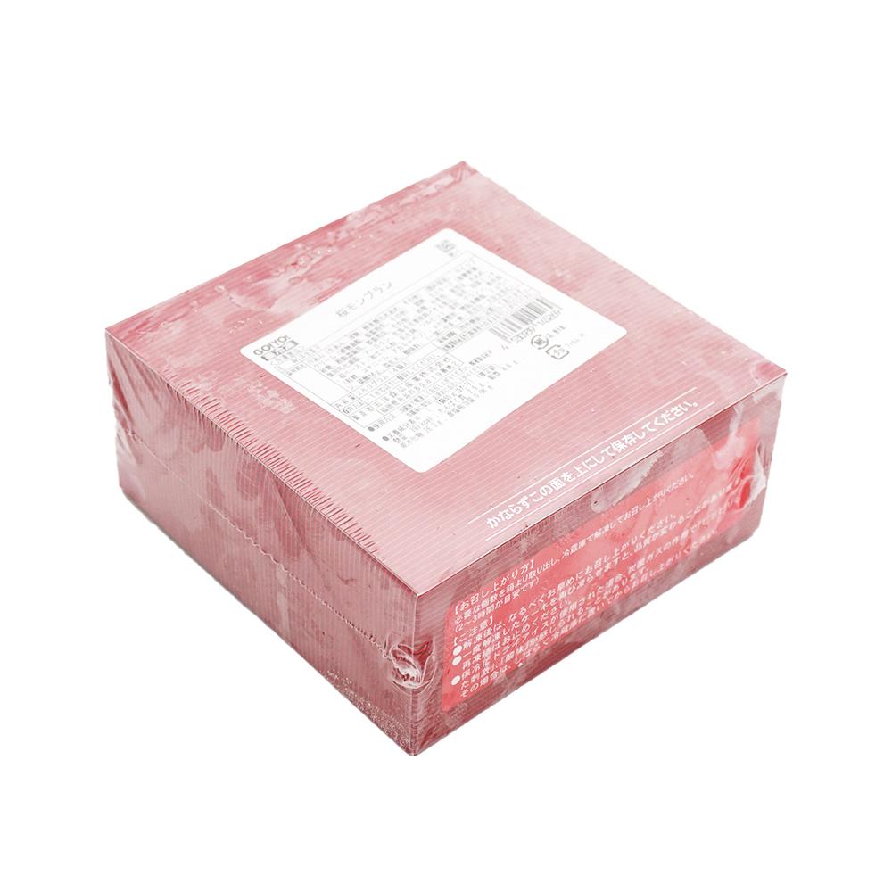 桜モンブラン  260g(65g×4個入り)