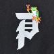 PRIMITIVE プリミティブ ロンT ANIMAL NATURE GAMMA L/S TEE 長袖 Tシャツ カットソー トップス メンズ M-XL ブラック ホワイト 【単品購入の場合はネコポス便発送】【送料無料】