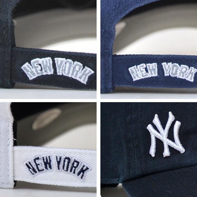'47 フォーティーセブン YANKEES SUSPENSE 47 CLEAN UP CAP クリーンナップ キャップ 帽子 ストラップバックキャップ メンズ レディース ユニセックス 【送料無料】