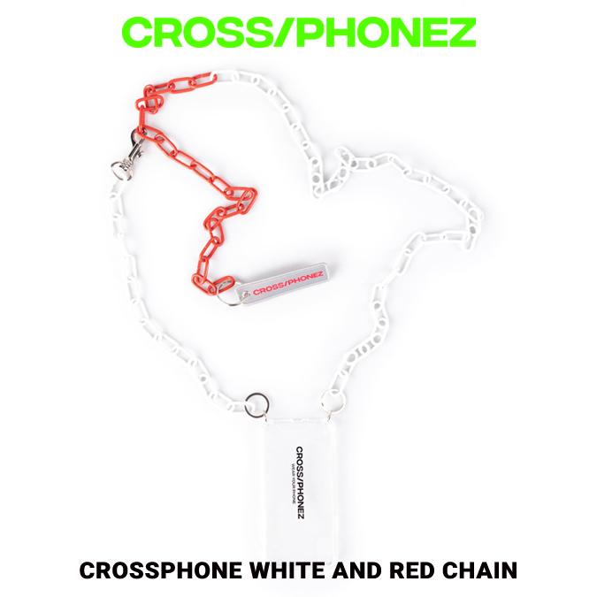 CROSS/PHONEZ クロスフォンズ iphoneケース アイフォンケース スマホケース スマートフォンケース チェーン メンズ レディース ユニセックス 【送料無料】