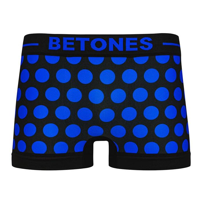 BETONES ビトーンズ ボクサーパンツ アンダーウェア BUBBLE6 UNDERWEAR 下着 インナー ショーツ メンズ TA006 【単品購入の場合はネコポス便発送】