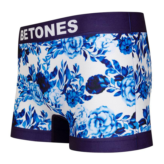 BETONES ビトーンズ ボクサーパンツ アンダーウェア ALICE UNDERWEAR 下着 インナー ショーツ メンズ ALI001 【単品購入の場合はネコポス便発送】