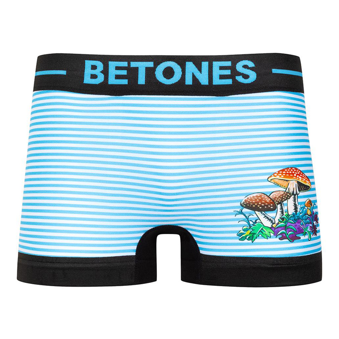 BETONES ビトーンズ ボクサーパンツ アンダーウェア SUSPENCE11 UNDERWEAR 下着 インナー ショーツ メンズ N011 【単品購入の場合はネコポス便発送】