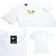 HUF ハフ Tシャツ BEST FRIENDS S/S TEE 半袖 カットソー トップス メンズ S-XL ブラック ホワイト TS01335 【単品購入の場合はネコポス便発送】【送料無料】