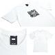HUF ハフ Tシャツ FEELS S/S TEE 半袖 カットソー トップス メンズ S-XL ブラック ホワイト TS01328 【単品購入の場合はネコポス便発送】【送料無料】