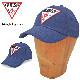 GUESS ゲス キャップ TRAIANGLE LOGO 5-PANEL CAP 5パネルキャップ ローキャップ 帽子 ネイビー M1RZ57WBN60 【送料無料】