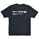 BEN DAVIS ベンデイビス Tシャツ TOUGH & COOL S/S TEE 半袖 カットソー トップス メンズ ブラック ホワイト M-XL C-1580045 【単品購入の場合はネコポス便発送】【送料無料】