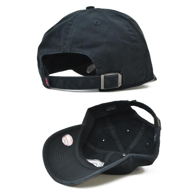 '47 フォーティーセブン DIAMONDBACKS 47 CLEAN UP CAP クリーンナップ キャップ 帽子 ストラップバックキャップ メンズ レディース ユニセックス 【送料無料】