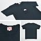 BIG MIKE ビッグマイク Tシャツ SUNGLASSES POCKET S/S TEE 半袖 ポケT カットソー トップス メンズ S-XL ブラック ホワイト 102028501 【単品購入の場合はネコポス便発送】【送料無料】
